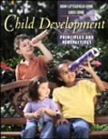 Child Development Principles And Perspectives With Study Card