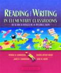 Reading And Writing In Elementary Classrooms Research Based K-4 Instruction