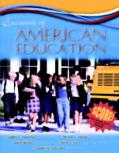 Essentials Of American Education Mylabschool