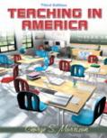 Teaching In America Mylabschool Edition