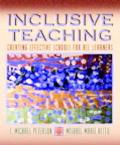 Inclusive Teaching Creating Effective Schools For All Learners