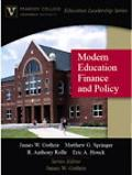 Modern Educational Finance And Policy