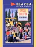 IDEA Special Education 2004 Contemporary Perspectives For School Professionals, Idea 2004
