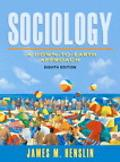 Sociology: A Down-to-Earth Approach (MySocLab Series)