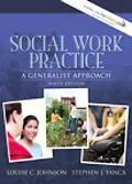Social Work Practice A Generalist Approach