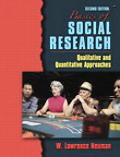 Basics of Social Research Quantitative And Qualitative Approaches
