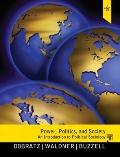 Power, Politics, and Society: An Introduction to Political Sociology