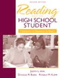 Reading and the High School Student: Strategies to Enhance Literacy (2nd Edition)