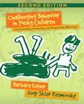Challenging Behavior in Young Children Understanding, Preventing, And Responding Effectively