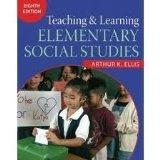 Teaching & Learing Elementary Social Studies with Allyn and Bacon Atlas