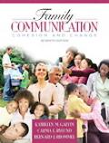 Family Communication Cohesion and Change