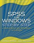 Ssps for Windows Step-by-step A Simple Guide And Reference, 14.0 Update