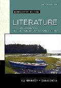 MyLiteratureLab Resources in Blackboard/WebCT for Kennedy/Gioia, Student Access Code Card (S...