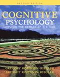 Cognitive Psychology Applying the Science of the Mind