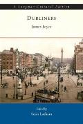 Dubliners (Longman Cultural Editions)