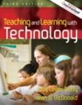 Teaching and Learning with Technology, Books a la Carte Plus MyLabSchool (3rd Edition)