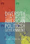 Diversity in American Politics Contributions and Challenges