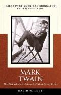 Mark Twain (Library of American Biography)