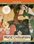 World Civilizations The Global Experience Atlas Edition