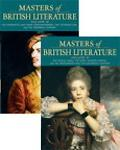 Masters of British Literature