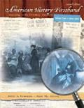 American History Firsthand: Working with Primary Sources, Vol. 2: Since 1865, 2nd Edition