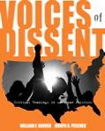 Voices of Dissent Critical Readings in American Politics