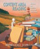 Content Area Reading: Literacy and Learning Across the Curriculum Value Package (includes My...