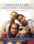 Child Welfare and Family Services