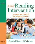 Early Reading Intervention: Strategies and Methods for Struggling Readers