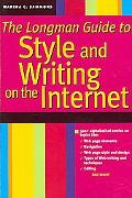Longman Guide to Style and Writing on the Internet