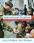International Relations, 2008-2009 Update, Brief Edition, 4/e
