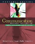 Communication: Principles for a Lifetime, Portable Edition -- Volume 3: Communicating in Gro...