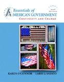 Essentials of American Government: Continuity and Change, 2008 Edition Value Pack (includes ...