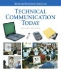 Technical Communication Today, Books a la Carte Plus MyTechCommLab CourseCompass with Pearso...