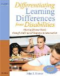 Differentiating Learning Differences from Disabilities: Meeting Diverse Needs Through Multi-...
