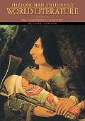 The Longman Anthology of World Literature, Volume E: The Nineteenth Century (2nd Edition)