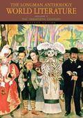 The Longman Anthology of World Literature, Volume F: The Twentieth Century (2nd Edition) (Da...