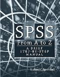 SPSS from A to Z
