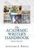 MyCompLab NEW with Pearson eText Student Access Code Card for The Academic Writer's Handbook...