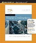 Heritage of World Civilizations, The, Volume 2, Books a la Carte Plus MyHistoryLab (8th Edit...
