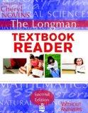Longman Textbook Reader  Value Pack (includes Pearson Student Planner & The Master Readerd E...
