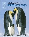 Statistics for Psychology - With Study Guide and Computer Workbook