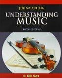 Student Collection, 3 CDs for Understanding Music