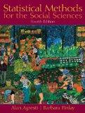 Statistical Methods for the Social Sciences (with SPSS from A to Z: A Brief Step-by-Step Man...