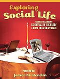 Exploring Social Life: Readings to Accompany Essentials of Sociology: A Down-to-Earth Approa...