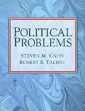 Political Problems (Mysearchlab Series for Philosophy)