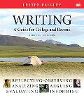 Writing, A Guide for College and Beyond,  Brief Edition (2nd Edition)