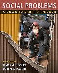Social Problems: A Down-to-Earth Approach (9th Edition)