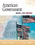 American Government: Continuity and Change, 2009 Alternate Edition