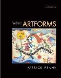 Prebles' Artforms  Value Pack (includes ArtNotes for Artforms & MyArtKit Student Access  )